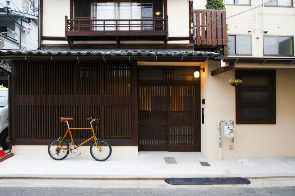 発想が豊かになる京町暮らし (1)