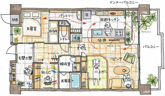 マンション事例_2